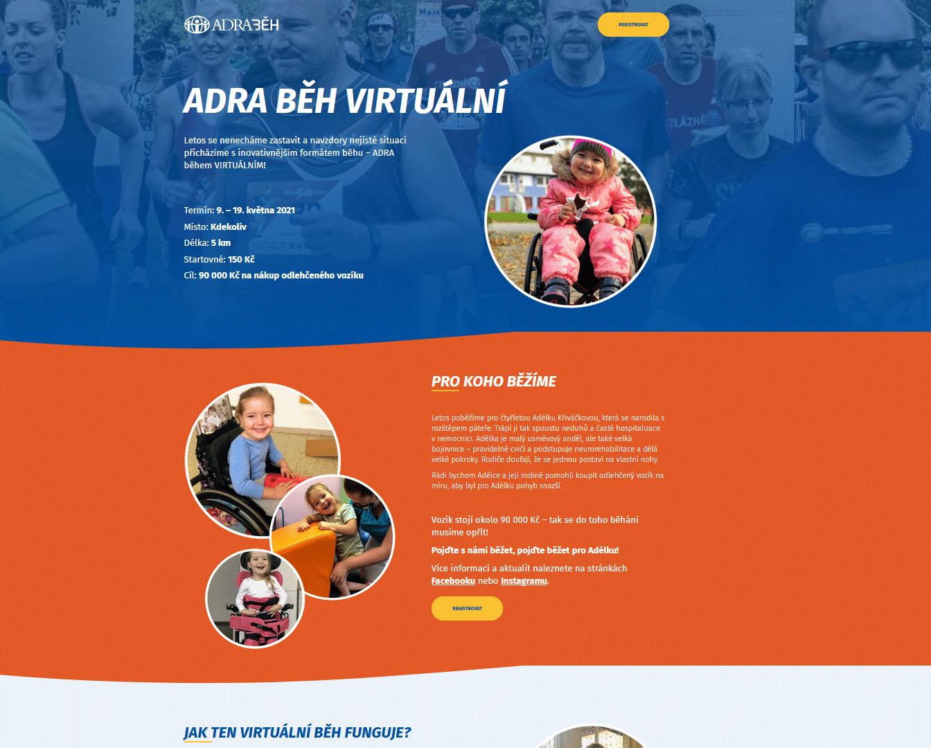 ADRA běh ČB web